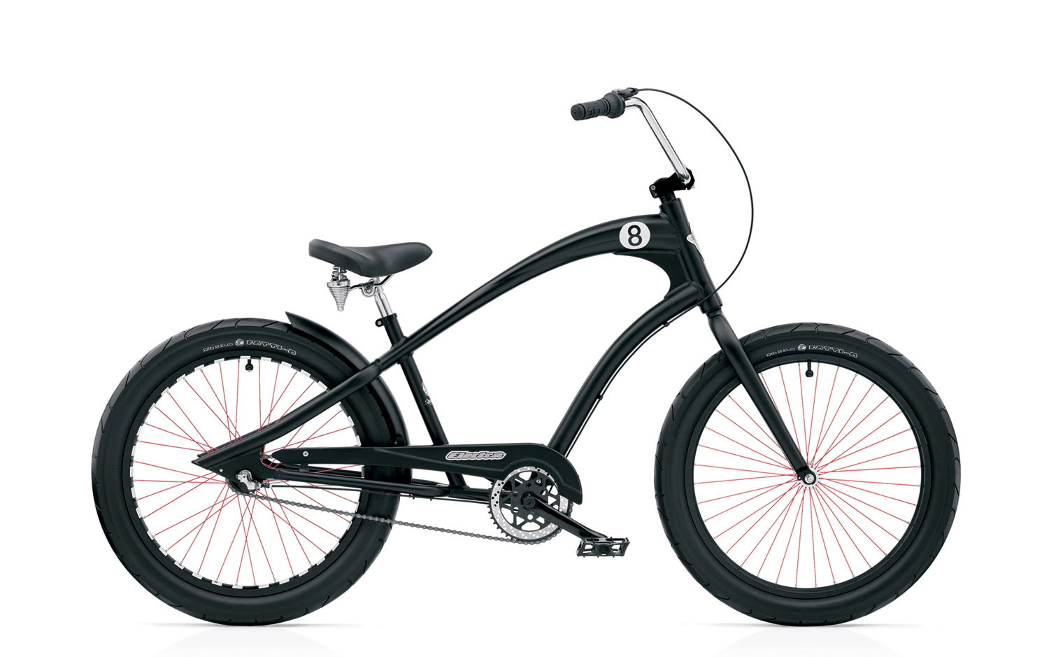 Electra Cruiser Straight 8 Bike